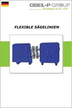 Flexible Sawmill Deutsch
